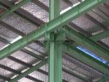 Структура решеток штанги сваренного металла стальная