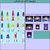 LitUFO u. Wachs-Lampe (DML) hium Batterien für elektrische Fahrräder (YLKL3607)