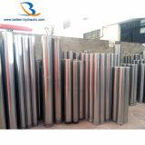 Tubos de acero para el cilindro hidráulico