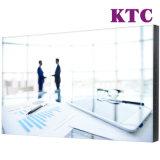 55-дюймовый 4K 11.8мм совместных LG LCD видео стены