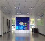 전람 임대 단계 스크린 P10 HD LED 단말 표시 광고