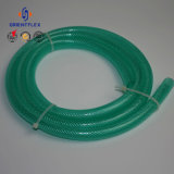 "3/8"" de l'irrigation de fibre flexible en PVC"