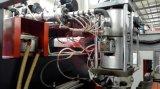 Plastikmannequin formt das Bild, das Maschine herstellt