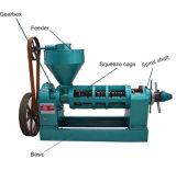 Ölpresse-Maschine der Kapazitäts-270kg/H für Leinsamen (YZYX120-9)