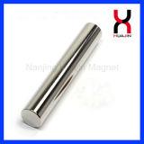 De magnetische Staaf 13000GS van de Magneet van de Magneten van NdFeB van de Staaf Permanente
