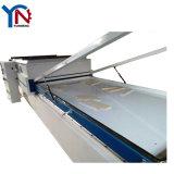 Gabinete de Prensa de vacío de la membrana de la puerta de madera laminado máquina