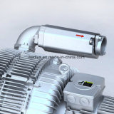ventilador de alta presión del anillo 3kw