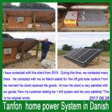 электрическая система 1kw 2kw солнечная (все части)