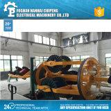 Máquina de cobre de la fabricación de cables