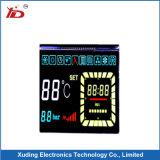 許可されるVALcdcustomized LEDのバックライトの上昇LCDの表示RoHS
