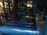 Macchina di taglio della casella di HD della U-Barra idraulica del ferro
