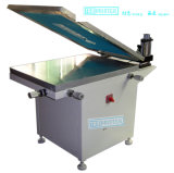 Machine d'impression à plat d'écran de TM-6080s pour l'emballage en verre