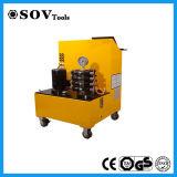 PLC 12 Crics hydrauliques Équipement de levage synchrone