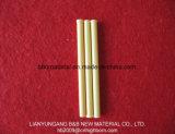 Kundenspezifischer gelber Zirconia keramischer Rod