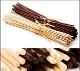 Attraktiver farbiger Rattan Aromatherapy Stock für Hauptreeddiffuser (zerstäuber)