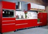 طلاء لّك [كيتشن كبينت] حديث مطبخ خزانة عال لمعان طلاء لّك