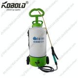 8L pulverizador elétrico recarregável da bateria do jardim 6V