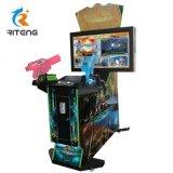 安い価格のビデオゲーム銃の射撃のゲーム・マシン