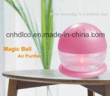 Волшебный мяч моды и новый дизайн очиститель воздуха HEPA