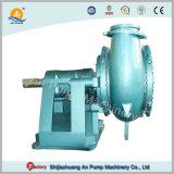 Moteur diesel à haute efficacité de la pompe de transport de lisier dans le secteur minier