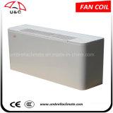 Гибкая всеобщая система HVAC блока катушки вентилятора