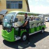 Питание от аккумуляторной батареи 14 мест по шине CAN с электроприводом