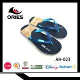 Nuevo estilo de EVA de alta calidad Flip Flop zapatillas para hombre