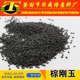Fuente profesional para el óxido de aluminio abrasivo o refractario de Brown