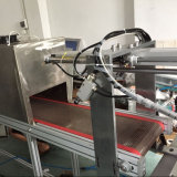 Stampatrice di plastica automatica dello schermo del coperchio della casella di pranzo
