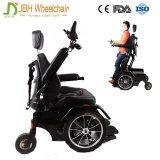 150kg Nutzlast-Hilfsmittel-elektrischer Strom-stehender Rollstuhl