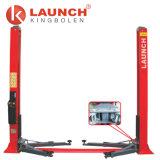 Elevatore economico dell'alberino del piatto di pavimento del lancio Tlt240sb due (capienza Rated: 4.0Ton) Elevatore del Dumbwaiter dell'automobile