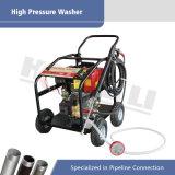 Hongli 디젤 엔진 고압 세탁기 (HL-3600D)