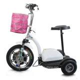 大人のための小型電気移動性のスクーターを折るリチウム電池