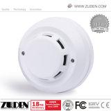 4-Wire Sensor de humo fotoeléctricas alarmas para el hogar