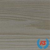 Papel decorativo da melamina da grão da madeira de pinho para a mobília (K1692)