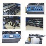 Automatische lamellierende Film-lamellierende Maschinen-Vakuumlamellierende Maschine