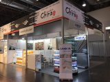 Pazzo in Cina con il prezzo di fabbrica dell'interno per gli articoli da toeletta che si illuminano facendo pubblicità all'indicatore luminoso del tubo del LED