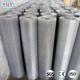 acoplamiento de alambre soldado galvanizado del acero de carbón '' x1/2 '' del 1/2
