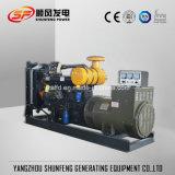 Низкая цена 50квт Китая Weichai Power электрический генератор дизельного двигателя OEM
