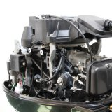 T40FWL 40HP 원격 제어 바다 선체 밖 엔진