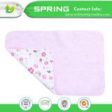 아기 반대로 먼지 진드기 면과 폴리에스테는 100%년 어린이 침대 매트리스 Encasement를 방수 처리한다