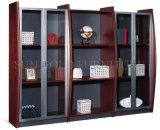 現代オフィスの木の本箱の家具ファイルモジュラーキャビネット(SZ-FCT622)