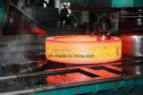 Pezzo fucinato caldo della parte speciale d'acciaio di Scm415 Scm435