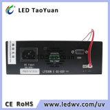 빛 365nm 100W UV 치료 램프를 치료하는 UV LED