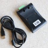 O SDK gratuito o logotipo OEM de Longo Alcance imprimível Desktop Leitor RFID UHF passiva
