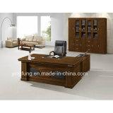 Scrittorio moderno del calcolatore di ufficio della mobilia di legno con L-Figura YF-2420