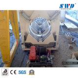 PE Drainge tuyau d'eau Ligne d'Extrusion