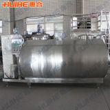 Serbatoio di raffreddamento del latte dell'acciaio inossidabile per latte