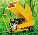 Бумагорезательная машина, дробилка для древесных отходов 6.5HP сельскохозяйственного сектора измельчитель