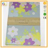 Servicio de impresión de la impresión del cuaderno (OEM-GL014)